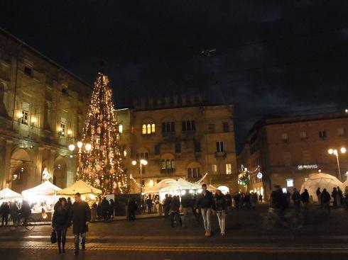 パルマのクリスマスツリー_c0222316_229299.jpg