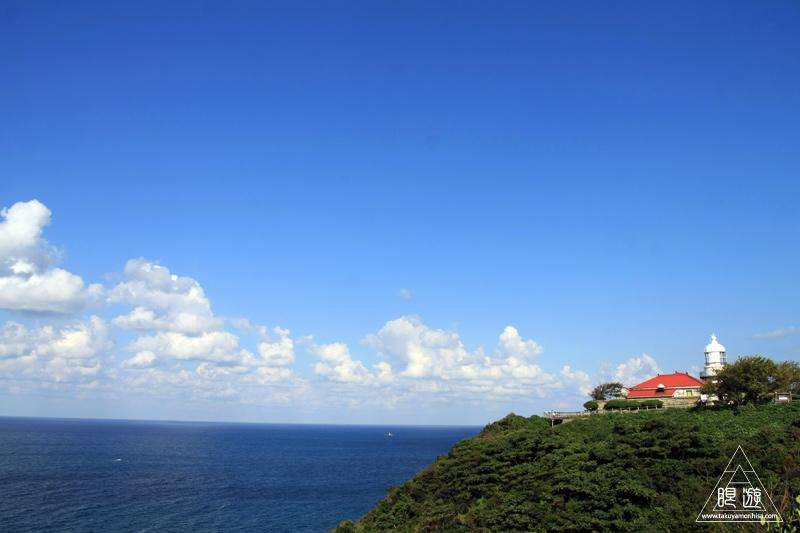 119 美保関燈台 ~青い島根~_c0211532_23161477.jpg