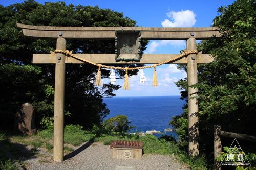 119 美保関燈台 ~青い島根~_c0211532_23194720.jpg