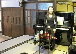 クライネムジカ・ヴァイオリンコンサート_f0233340_037829.jpg