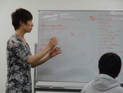 勉強! 【一期生 東村 耕治】_b0234552_1042183.jpg