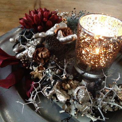 クリスマス&御正月リース_c0224659_21282162.jpg