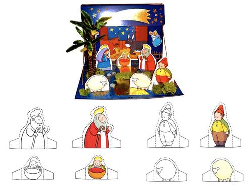 ナポリ風クリスマス!_e0224461_4394863.jpg