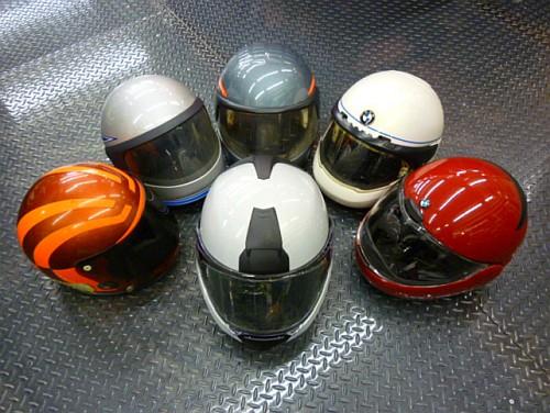 BMW純正ヘルメットの歴史FINAL_e0254365_19252259.jpg