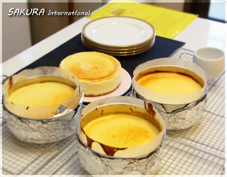 リクエストレッスン 【NYチーズケーキ】_a0216871_22295026.jpg
