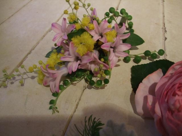 オークリーフ花の教室(落合さんの作品)_f0049672_18141663.jpg