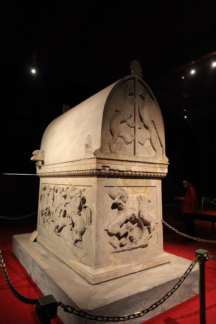 リキアの棺       イスタンブール その16予告_a0107574_212135.jpg