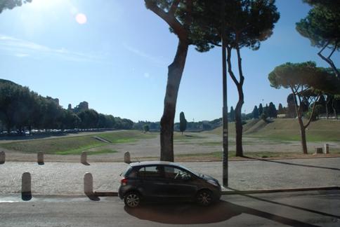 ぎゅぎゅっとイタリア現地報告⑭~ローマ時代に思いを馳せて~_f0221707_16214723.jpg