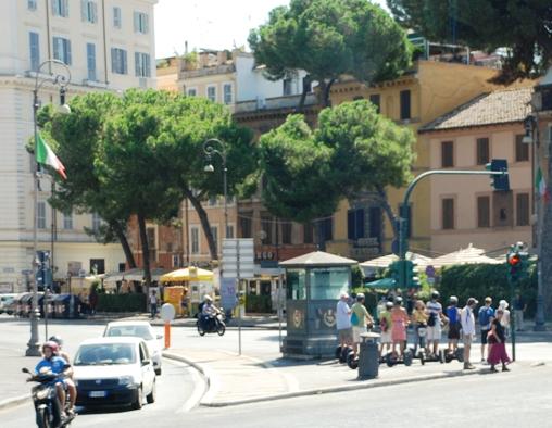 ぎゅぎゅっとイタリア現地報告⑭~ローマ時代に思いを馳せて~_f0221707_16224718.jpg