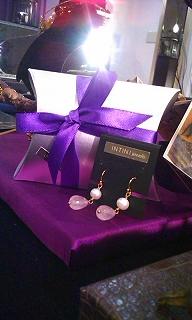AILAのPetit プレゼント!_b0115615_16431670.jpg