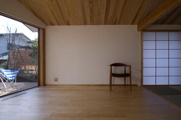 佐倉市の家_b0038919_19585112.jpg