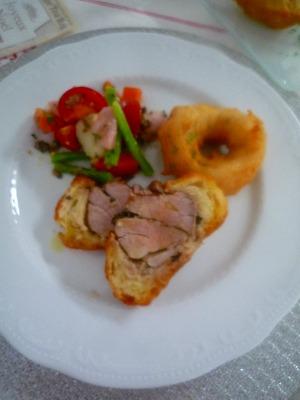 今月のイタリア料理レッスン_f0229521_20382218.jpg