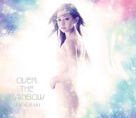 倉木麻衣待望のニューアルバム『OVER THE RAINBOW』発売決定!_e0025035_12335815.jpg