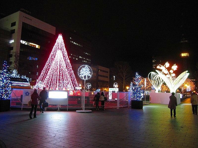 札幌大通り公園の美の祭典_e0237645_19244654.jpg