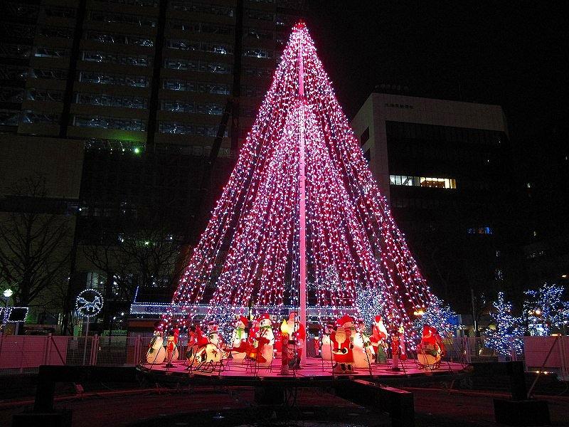 札幌大通り公園の美の祭典_e0237645_19251625.jpg