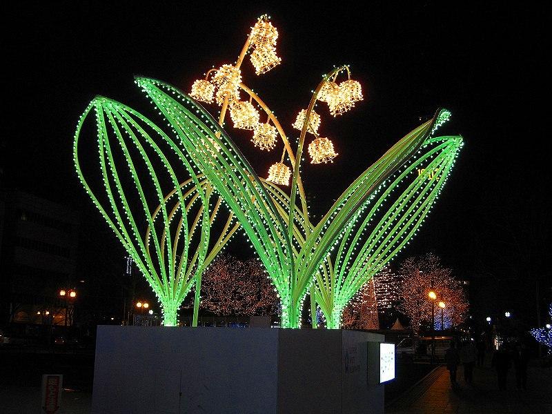 札幌大通り公園の美の祭典_e0237645_1925267.jpg