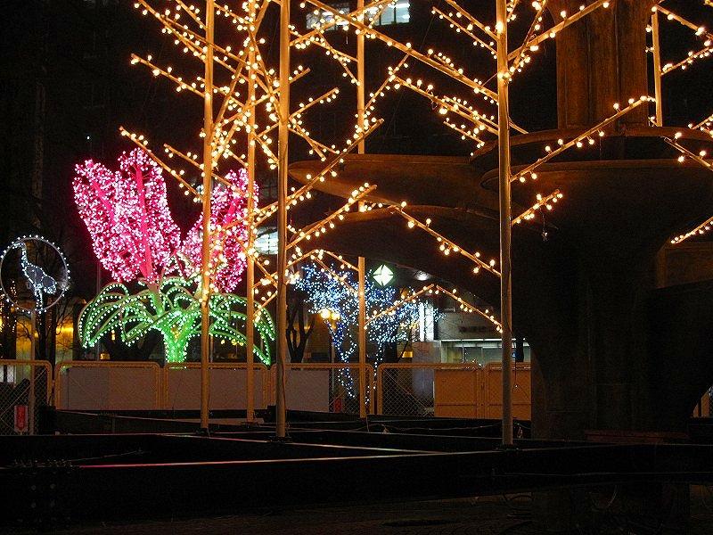 札幌大通り公園の美の祭典_e0237645_1930951.jpg
