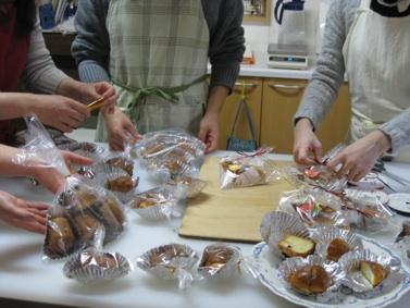 今年最後のパン教室♪_c0224253_20304537.jpg