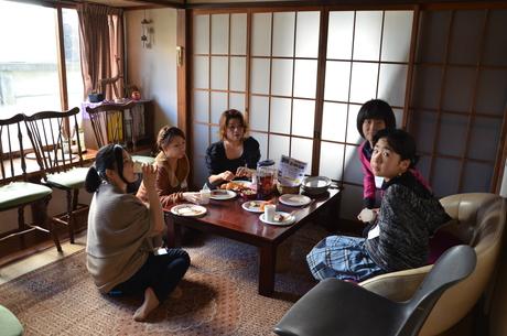 アトリエMIWA忘年会2011!!ふーちんライヴ大好評!!_c0131063_20183433.jpg