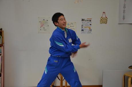 アトリエMIWA忘年会2011!!ふーちんライヴ大好評!!_c0131063_20353173.jpg