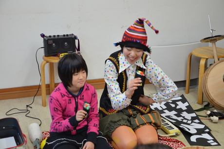 アトリエMIWA忘年会2011!!ふーちんライヴ大好評!!_c0131063_2042914.jpg