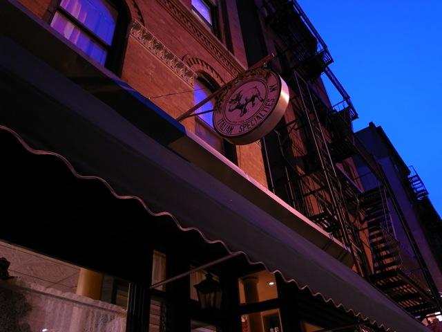Torrisi Italian Restaurant_f0111683_1942932.jpg