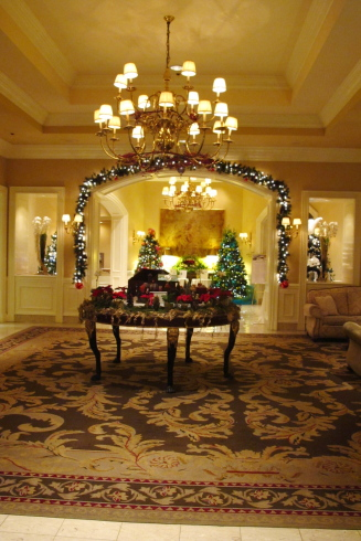 企友会主催日系アワードクリスマス・パーティーへ♪_d0129786_736683.jpg