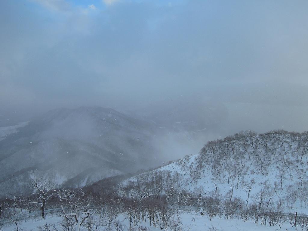 12月13日、紋別岳_f0138096_1802769.jpg