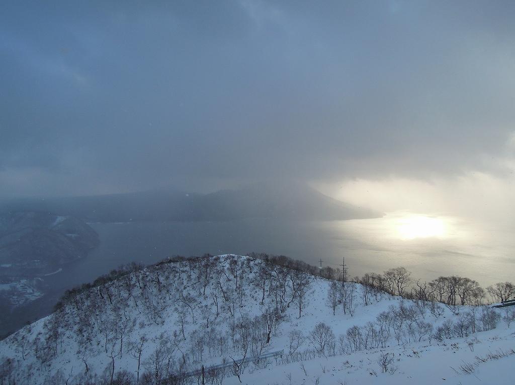 12月13日、紋別岳_f0138096_1804242.jpg