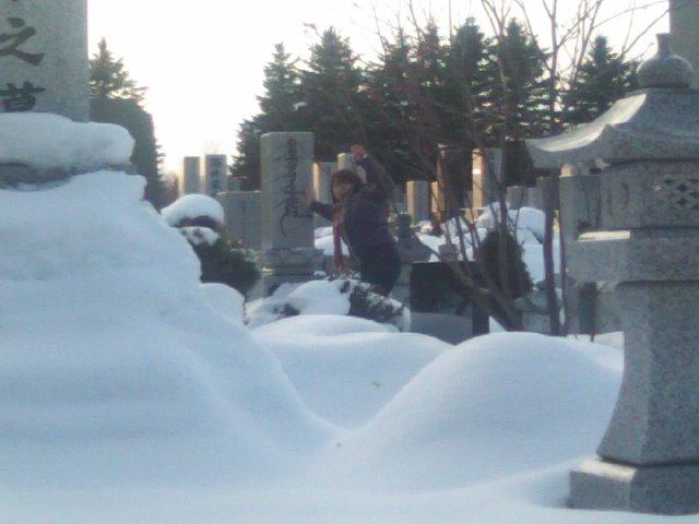 墓参り(^o^)_b0127002_1544312.jpg