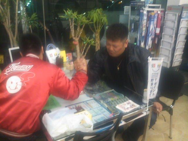 トミーランクル札幌店_b0127002_17233751.jpg