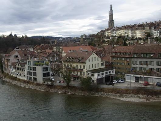 スイス旅行 ☆ BERN ベルン_b0246303_1503378.jpg