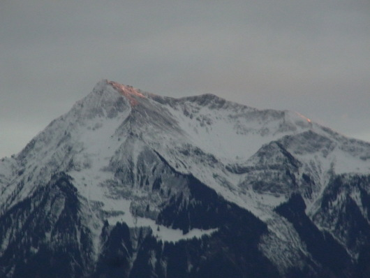 スイス旅行 ☆ BERN ベルン_b0246303_2294214.jpg