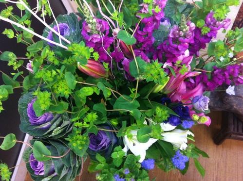 今週のお花とセール情報_a0200423_19572184.jpg