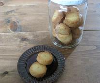 焼き菓子などを_f0220726_1125370.jpg