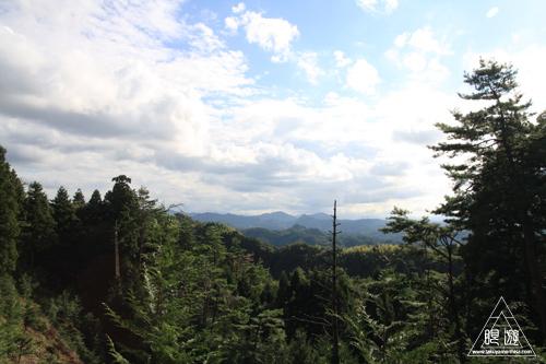 121 八雲山 ~久々の山登り~_c0211532_2234413.jpg