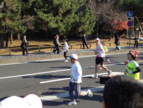奈良マラソン応援_d0085634_14573610.jpg
