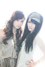 麻美×喜多村英梨のユニット、ARTERY VEIN。待望の1stアルバムを2012年3月7日にリリース決定!!_e0025035_11202937.jpg