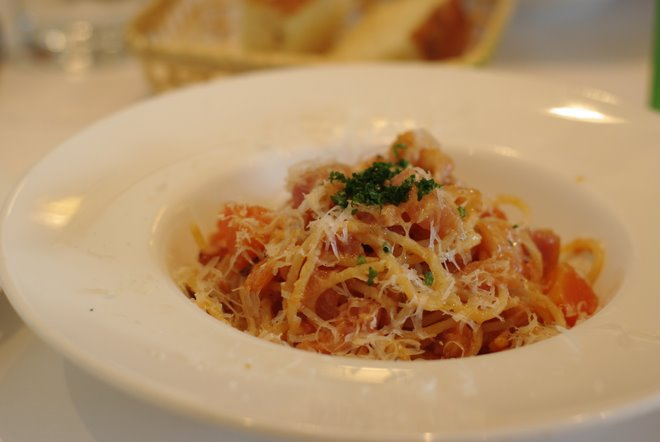 やさしい味のイタリアン_e0171336_18582253.jpg