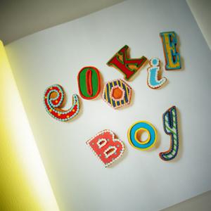 独自の世界 -cookieboyの本-_b0228252_2034423.jpg