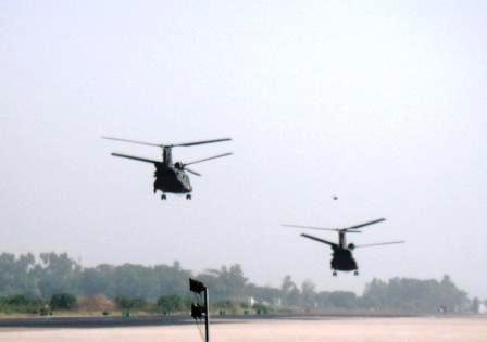 NATO軍のパキスタンへの攻撃_f0112655_22232716.jpg