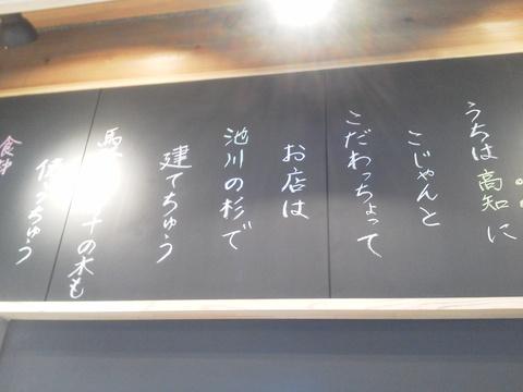 高知駅前の土佐うどん屋_f0138874_12315741.jpg