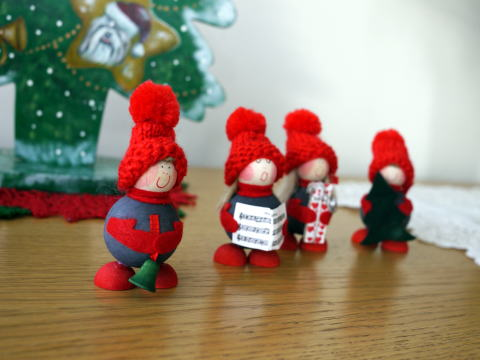 クリスマスオーナメント♪_c0090198_4395913.jpg