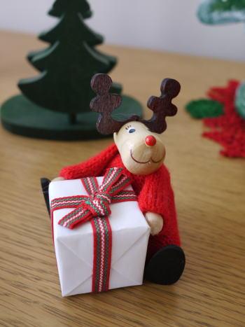 クリスマスオーナメント♪_c0090198_4402252.jpg