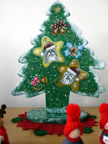 クリスマスオーナメント♪_c0090198_4405922.jpg