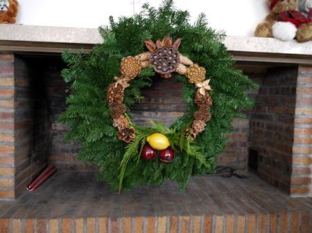 クリスマスオーナメント♪_c0090198_444357.jpg