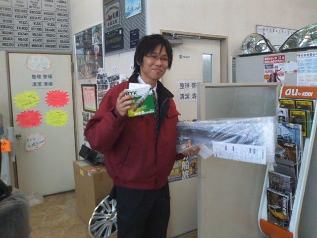 ランクル札幌店(^o^)_b0127002_9354992.jpg