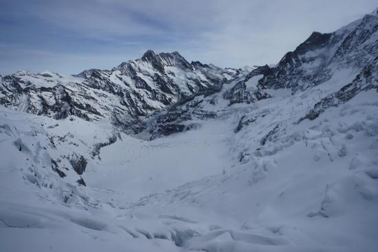 スイス旅行☆INTERLAKEN インターラーケン_b0246303_124326.jpg