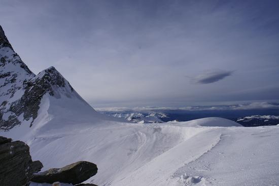 スイス旅行☆INTERLAKEN インターラーケン_b0246303_1624.jpg