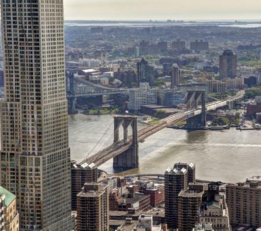 ニューヨークの新ワールド・トレード・センター80階からの景色_b0007805_1324457.jpg